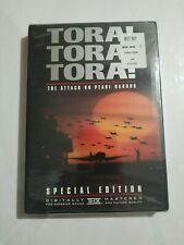 Tora Tora Tora (DVD, 2006, Special Edition
