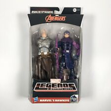 Nuevo * Marvel Avengers Vinilo Figura Hawkeye Tacho POP