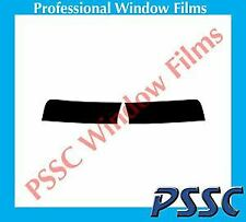 PSSC Pre Cut Sun Strip Car Window Films For Ford Mondeo Estate 2007-2013