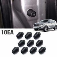 OEM 8219128010 Bonnet Bumper Door Overslam 10Pcs for Kia 2011 - 2016 Sportage R