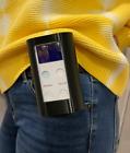Spectra 9 Plus Breast Pump Belt Clip