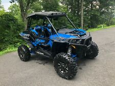 2017 Polaris RZR EP 1000 Turbo 2 door