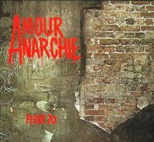 Amour Anarchie by Léo Ferré (CD, Nov-2006, Barclay)