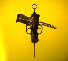 POP CULTURE RENAISSANCE - INFECTION AGENDA - CD, 2006