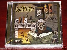 Deceased: Supernatural Addiction CD 2012 Hells Headbangers HELLS 095 NEW