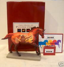 Trail of the Painted Ponies  The Magician  1E/5800