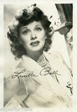 Lucille Ball Hollywood Portrait I Love Lucy CLASSIC