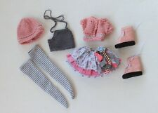 Handmade Outfit Fits Iplehouse KID BJD Ball Jointed Doll Size Between YOSD & MSD