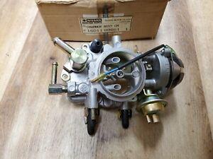 NEW NOS Genuine Nissan  Datsun 210 1.2L-L4 Carburetor Chamber 81 82 16011-H9861
