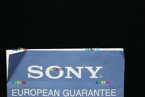 SONY MZ R55 MINIDISC AA PIGGY BATTERY PACK WITH BATTERIES