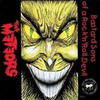 Meteors - Bastard Sons Of A Rock'n'Roll Devil  CD POP ROCK ALTERNATIVE Neuware