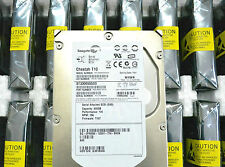 "SEAGATE  ST3300555SS 300GB 10K 3.5"" SAS HARD DRIVE"