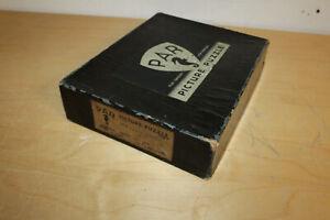 """Rare Early PAR picture jigsaw puzzle """"Melange De Paris"""" 700 pieces - USA 1930s"""