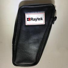 Raytek Raynger St6 Laser Infrared Temperture Gun HOLSTER ONLY