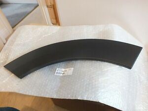 New Genuine Mini R60 Countryman R/H Rear wheel arch cover Black 51779801886 MN13