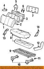 FORD OEM 99-03 Windstar Rear Seat-Latch Right XF2Z16613D60EE