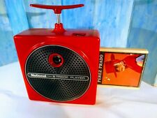Panasonic Dynamite RQ-8 Portable 8-Track Player lettore stereo 8 (1974)