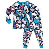 Boys Thomas the Tank Engine Pyjamas | Kids Thomas & Friends PJs