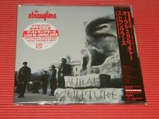 2019 THE STRANGLERS AURAL SCULPTURE with BONUS TRACKS JAPAN MINI LP CD