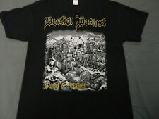 BESTIAL WARLUST - Blood & Valour, EXTRALARGE T-SHIRT