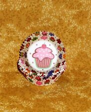 Be My Cupcake,Cupcake Papers,Wilton,75 ct. 415-127, Bake Cups,Party,Multi-Color