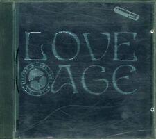 Radio Kiss Kiss Love Age - Jamie Dee/Amii Stewart/Marvin Gaye/Mica Paris Cd Ex