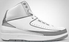 2010 Nike Air Jordan 2 II Retro 25th Anniversary Size 11. 385475-101 1 3 4 5 6