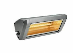 """INFRARED HEATER """"Heliosa 9"""" 2200W (Commercial, Patio, Indoor or Outdoor use)"""