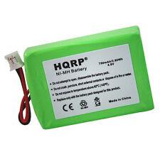 HQRP Batería para Sportdog WetlandHunter 2000-CAMO; SD-2000CAMO, SR200-IW Collar