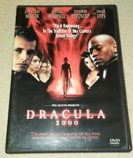 """Dracula 2000"" (DVD RARE *HORROR *HALLOWEEN"
