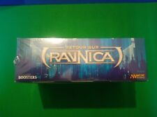 MRM FRENCH Boite de 36 boosters Retour sur ravnica - Return to box MTG magic