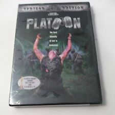Platoon (Dvd, 2009, Special Edition Single Disc Version) New Sealed