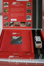 Slot SCX Scalextric Ninco 50325 Renault Clio 10th Anniversary Collector's Set