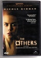 (GU767) The Others - 2001 DVD