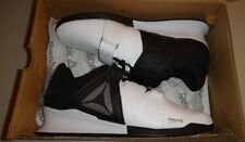 Reebok Legacy Lifter Olympic Weightlifting Men's shoes 9 white black lifters