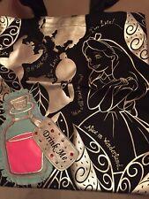 Disney Alice In Wonderland Tote