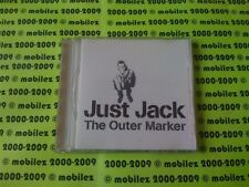 Just Jack - The Outer Marker - 12 Track 2003 CD Album - RGRCDCDZ1