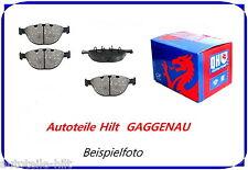 QH Bremsbeläge Vorderachse BMW 5 6 7 E60 E61 E63 E64 E65 E66