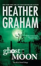 Ghost Moon by Heather Graham (2010, Paperback)