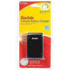 KODAK K7700 Camera Battery Charger Kodak Klic 7000/1/3/4/5/6 ++ NUOVO ++