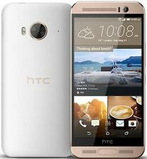 "Deal: New Imported HTC One ME Duos Dual 32GB 3GB 5.2"" 20MP 4MP Classic Rose Gold"