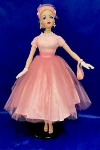 FR Gene Marshal Doll - Dressed 16 In Doll