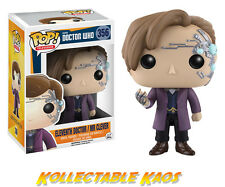 Doctor Who - 11th Doctor / Mr Clever Pop! Vinyl Figure