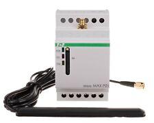 F&F SIMply MAX P01 Modul GSM Rolladensteuerung Alarm Smartphone Rolladen Shutter