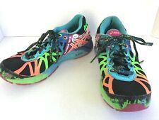 Asics Running Shoes Gel Noosa Women Triathlon T458N Size 6.5 Sneakers