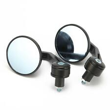 """7/8"""" Bar End Mirrors For Ducati Monster 620 696 750 796 900 1000 1100 S2R"""
