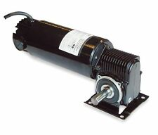 Dayton Model 3XA78 DC Gear Motor 180 RPM 1/8 hp TENV 90VDC