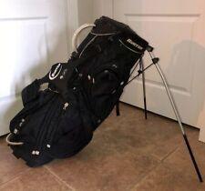 Burton Dual Strap Dtand Golf Bag 5 Slot