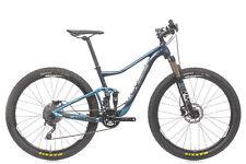 "2015 Liv Lust 2 Womens Mountain Bike Small 27.5"" Aluminum Shimano Giant"