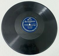 BlueBird RCA 78RPM Fair B-10920-A-B Dinah Shore yes my darling Daughter Vinyl